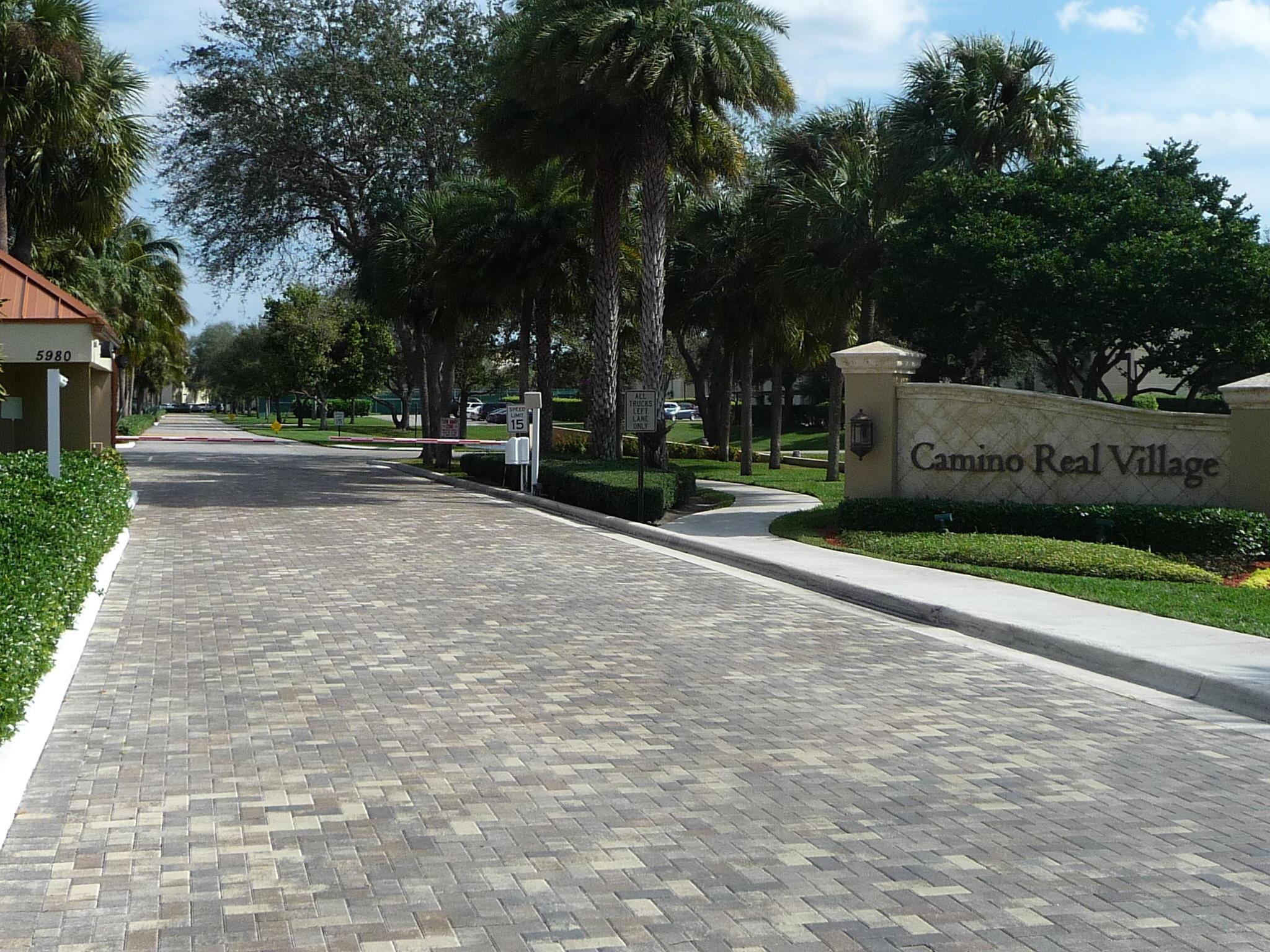 5650 Camino Del Sol #204 Boca Raton, FL 33433
