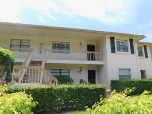 20 Westgate Lane, 20d, Boynton Beach, FL 33436