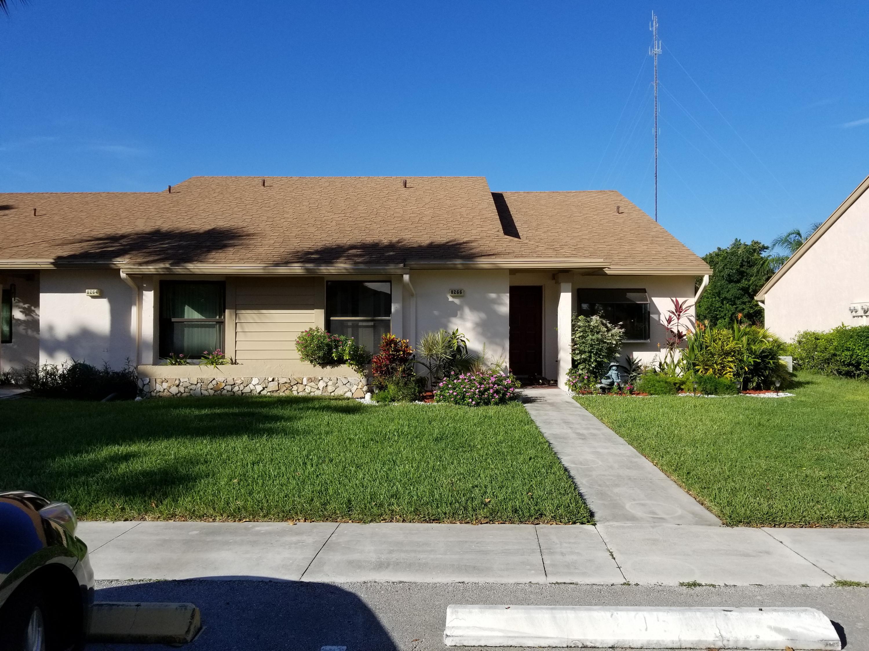 8266 Boca Glades Boulevard #206 Boca Raton, FL 33434