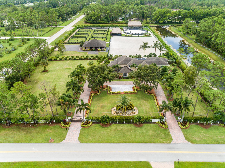 Wellington- Florida 33449, 4 Bedrooms Bedrooms, ,3 BathroomsBathrooms,Residential,For Sale,Hawk Hollow,RX-10456221