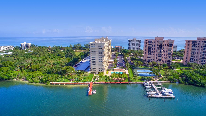2121 N Ocean Boulevard #404W Boca Raton, FL 33431