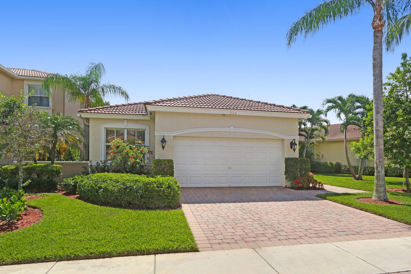 Home for sale in MIRABELLA AT MIRASOL C Palm Beach Gardens Florida