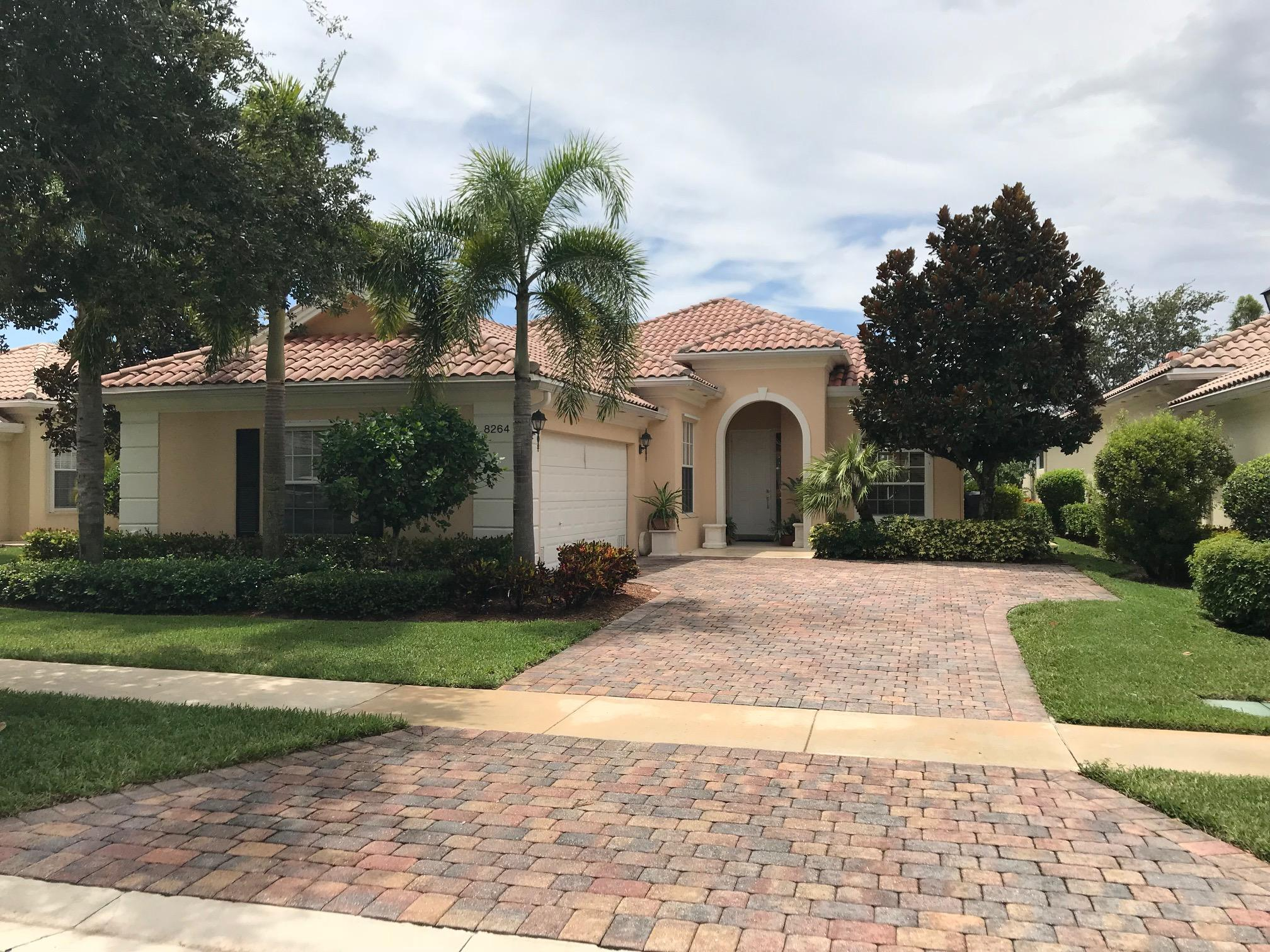 8264 Pine Cay Road, Wellington, FL 33414