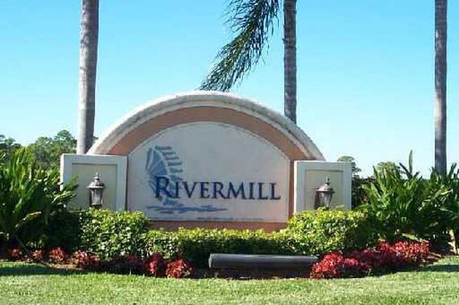5229 Rivermill Lane, Lake Worth, FL 33463