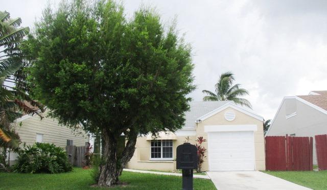 8407 Dynasty Drive Boca Raton, FL 33433