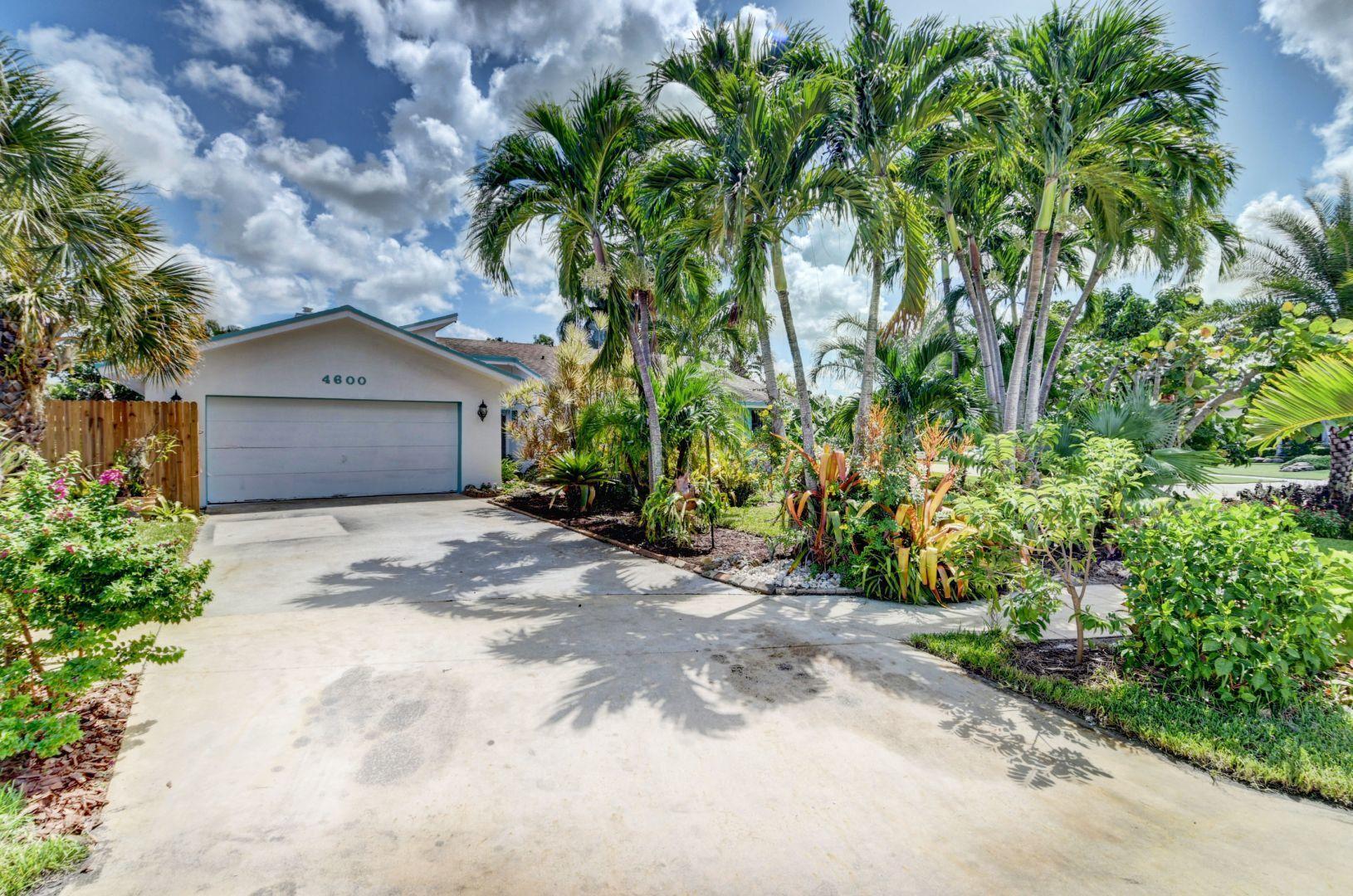 4600 Cypress Knee Drive Boca Raton, FL 33487
