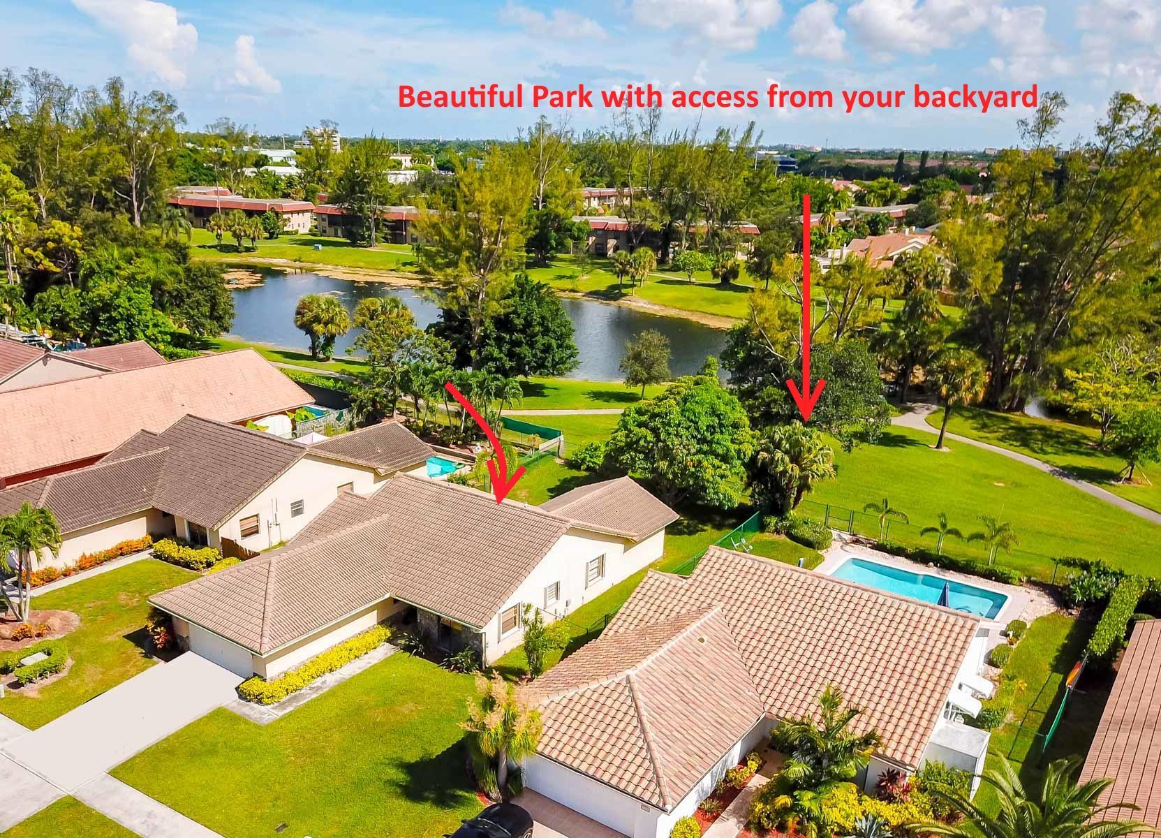 7518 Silver Woods Court Boca Raton, FL 33433