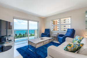 Property for sale at 1620 N Ocean Boulevard Unit: 509, Pompano Beach,  Florida 33062