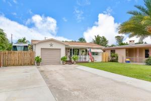 515 W Drew Street, Lantana, FL 33462