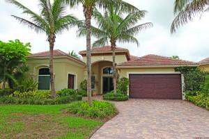 110 Coconut Key Court, Palm Beach Gardens, FL 33418