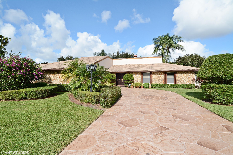 6769 Eastpointe Pines Street, Palm Beach Gardens, FL 33418 Photo