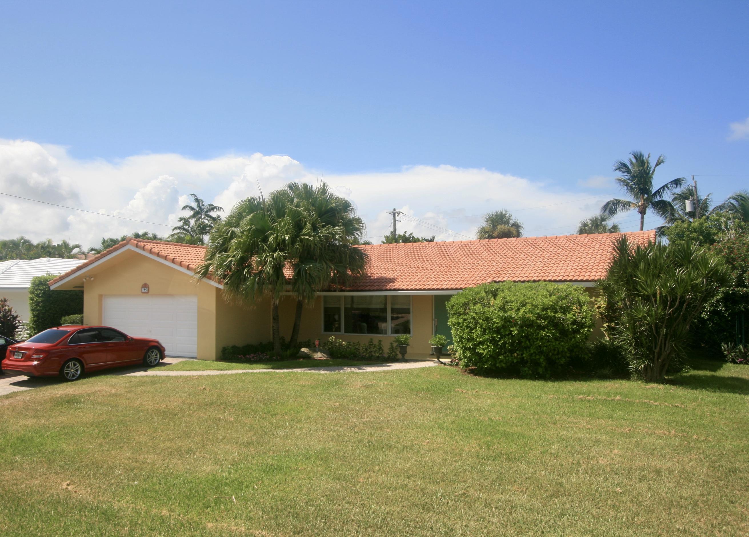 755 Valencia Drive Boca Raton, FL 33432
