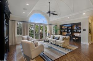 Loft/ Upstairs Living Room