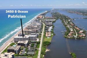 3450 S Ocean Boulevard, 202, Palm Beach, FL 33480