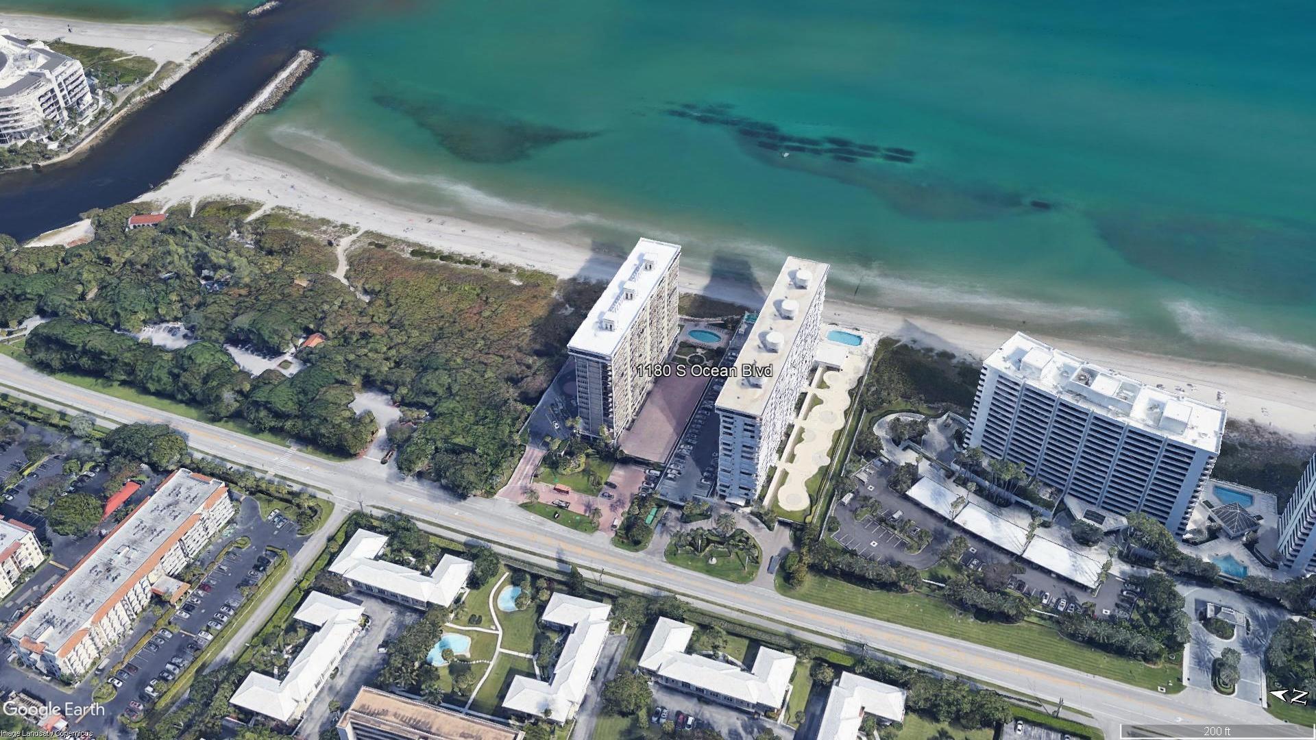 1180 S Ocean Boulevard #0181 Boca Raton, FL 33432