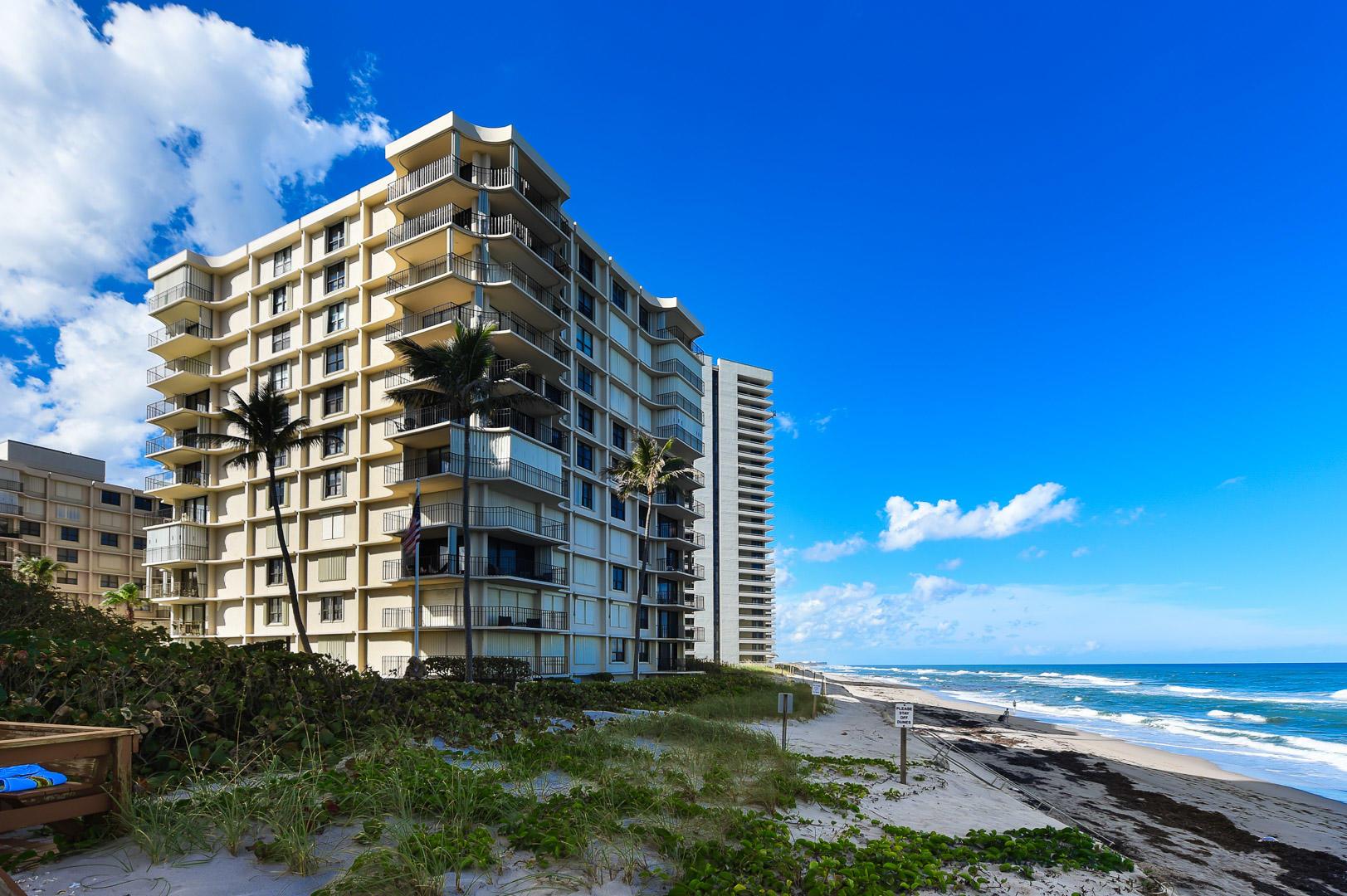5480 N Ocean Drive Singer Island FL 33404
