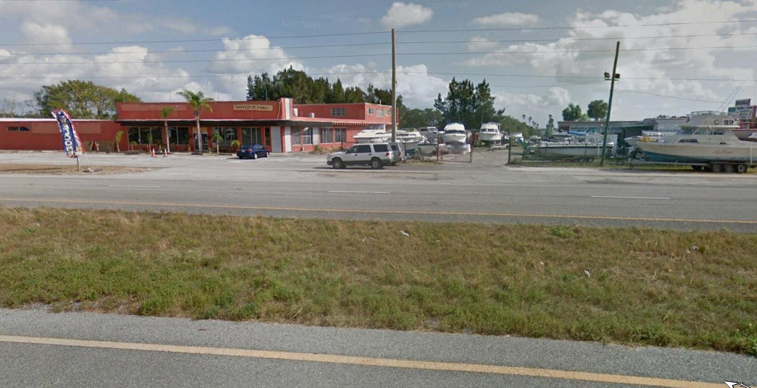 3130 N Us 1 Highway, Fort Pierce, FL 34946