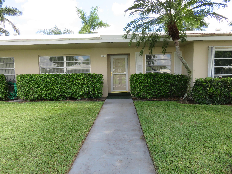 20971 Covington Drive #171 Boca Raton, FL 33433