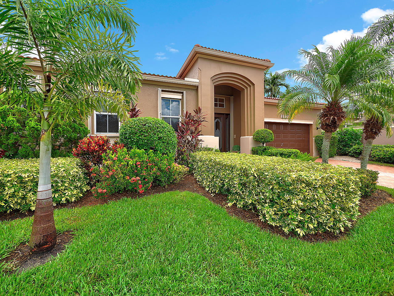 Home for sale in Ibis Golf & Country Club / Cascaya West Palm Beach Florida