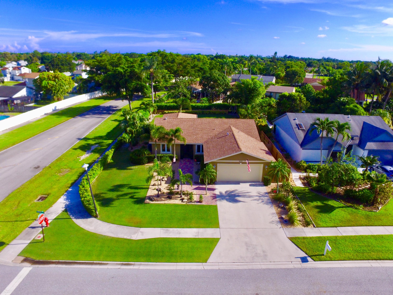4810 Classic Drive, West Palm Beach, FL 33417