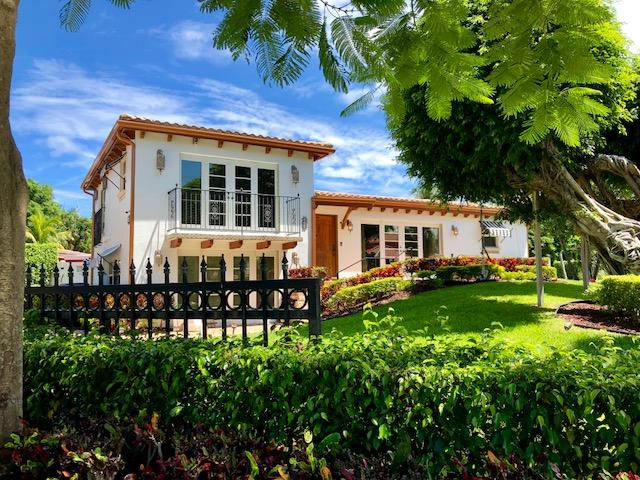 Home for sale in OCEAN HEIGHTS Boca Raton Florida