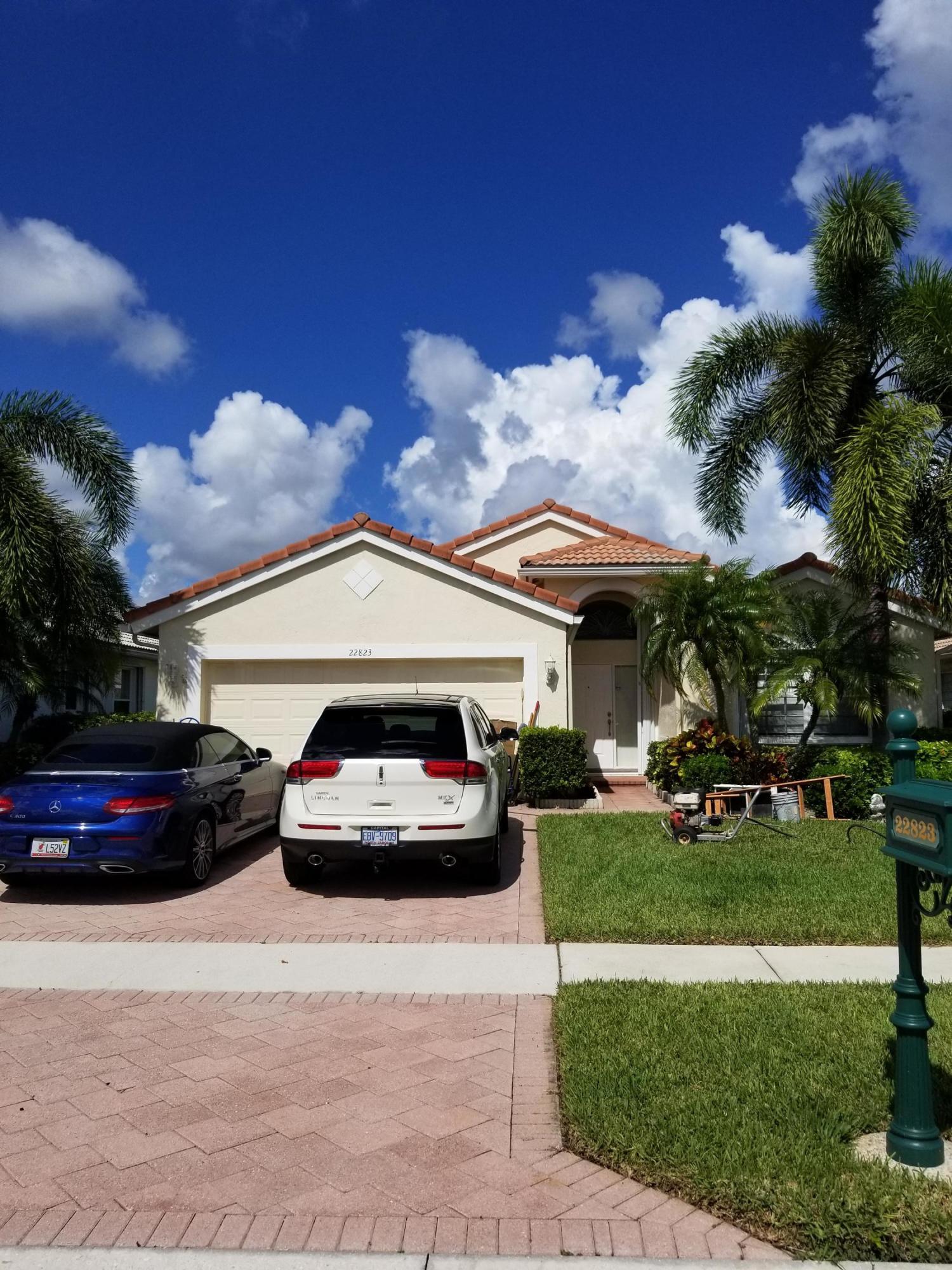 22823 Sterling Lakes Drive Boca Raton, FL 33433