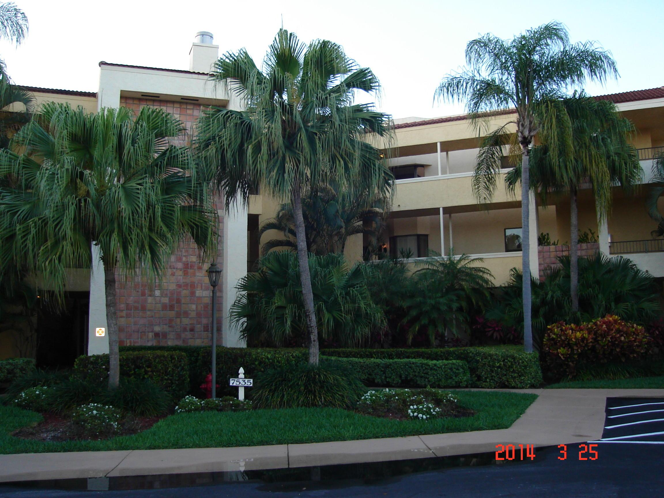7535 La Paz Boulevard #302 Boca Raton, FL 33433