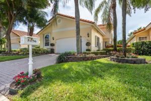 5156 Columbo Court, Delray Beach, FL 33484