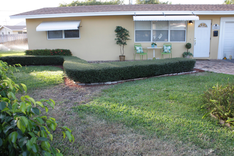 1031 Ne 3rd Avenue Boca Raton, FL 33432