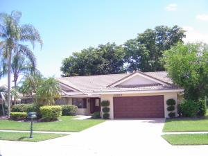10358 Boca Woods Lane, Boca Raton, FL 33428