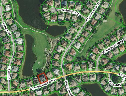 10671 Stonebridge Boulevard