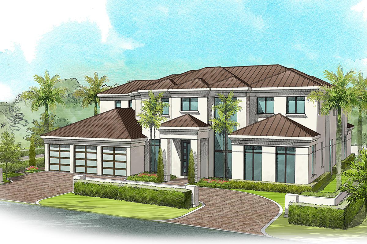 1693 Sabal Palm Drive Boca Raton, FL 33432