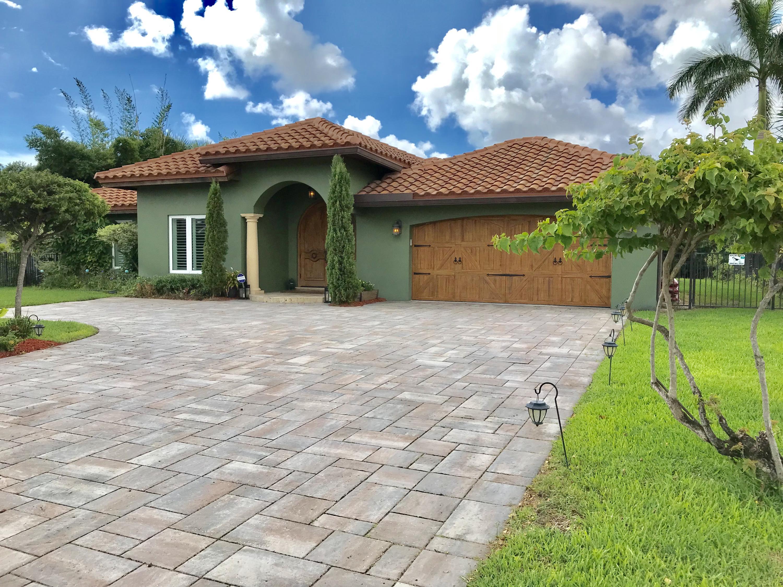 2020 Sharon Street Boca Raton, FL 33486