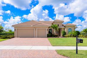 7282 SE Pierre Circle, Stuart, FL 34997