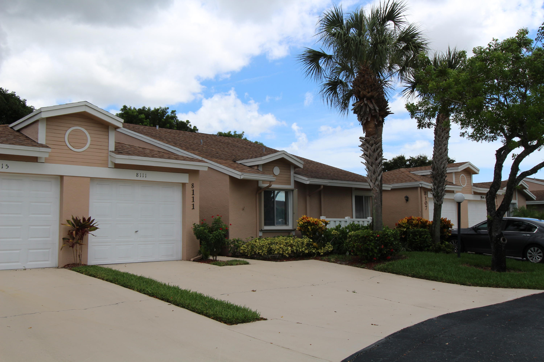 8111 Songbird Terrace Boca Raton, FL 33496