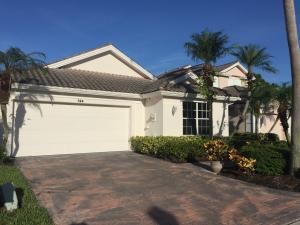 724 Pinehurst Way, Palm Beach Gardens, FL 33418