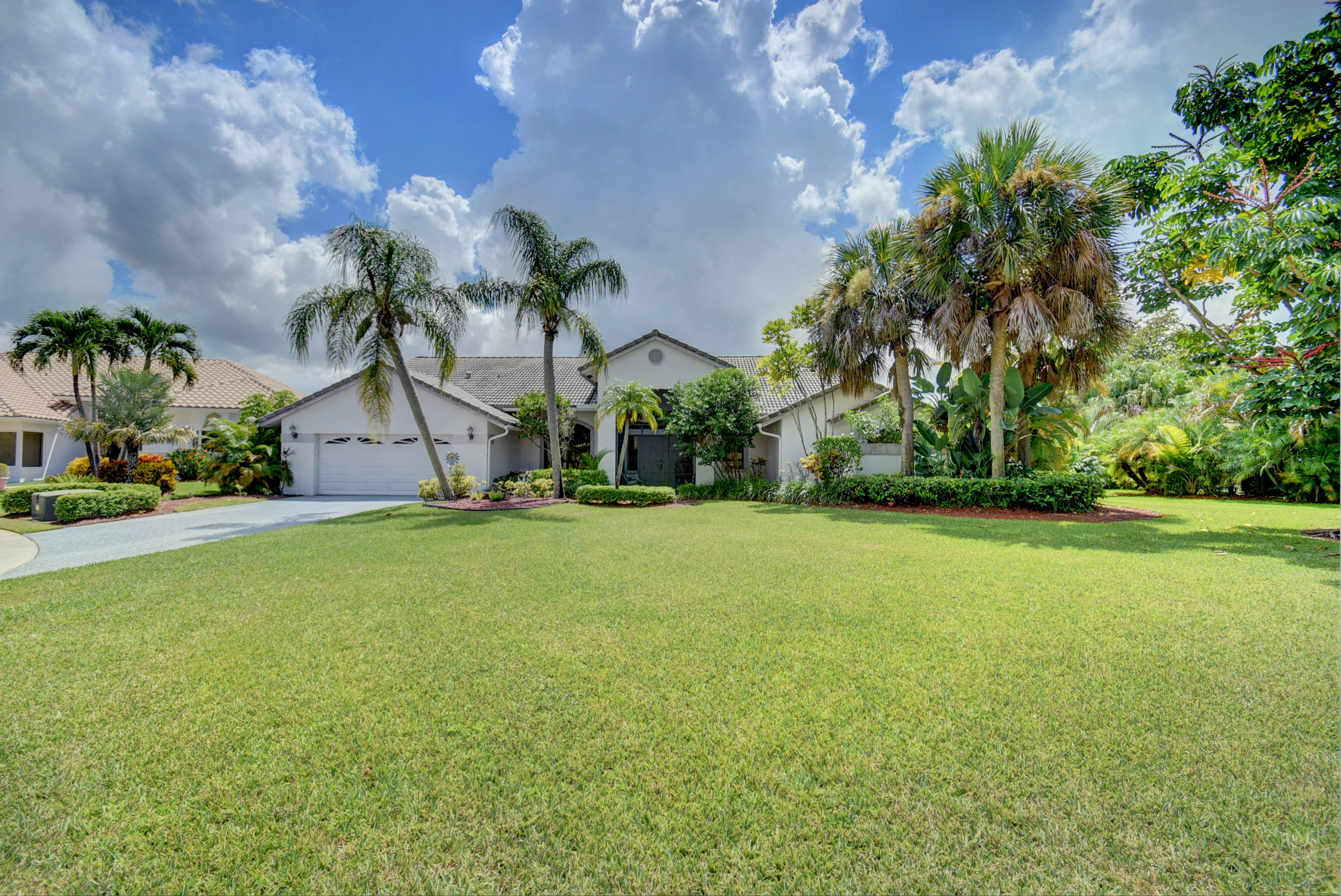 11344 Maple Tree Court Boca Raton, FL 33428