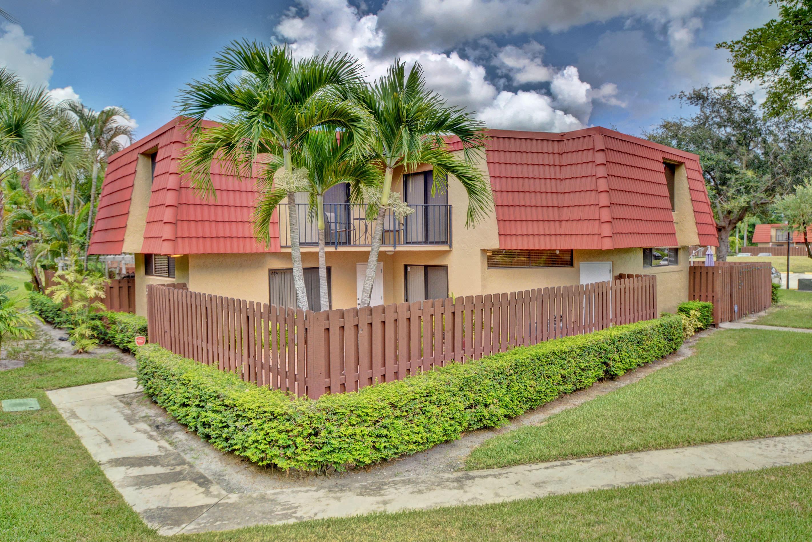 23060 Oxford Place #c Boca Raton, FL 33433