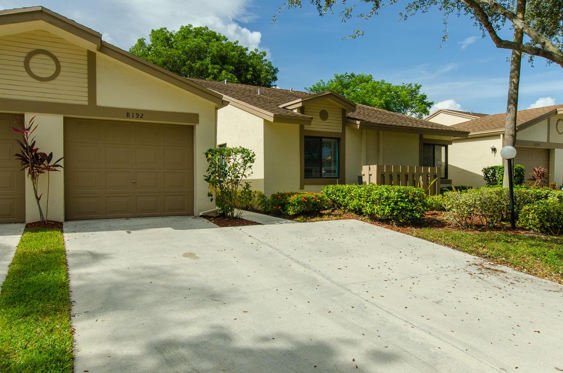 8192 Whispering Palm Drive Boca Raton, FL 33496