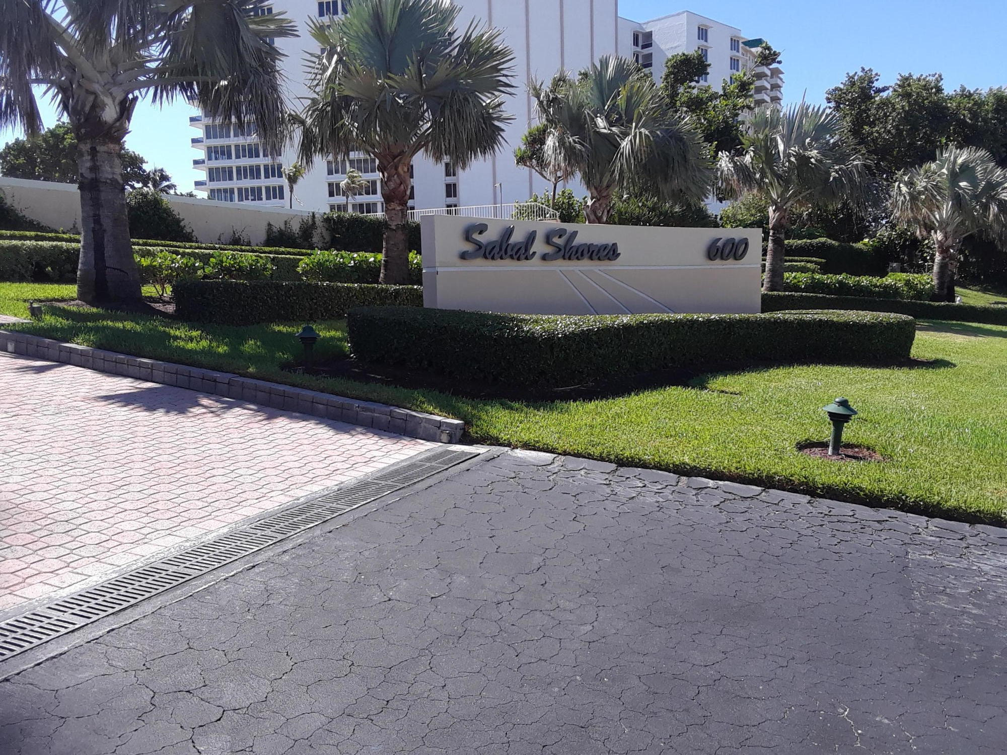 600 S Ocean Boulevard #104 Boca Raton, FL 33432