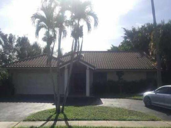 21095 N Sweetwater Lane Boca Raton, FL 33428