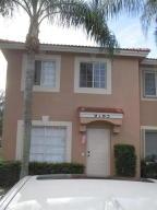 9785 Kamena Circle, Boynton Beach, FL 33436