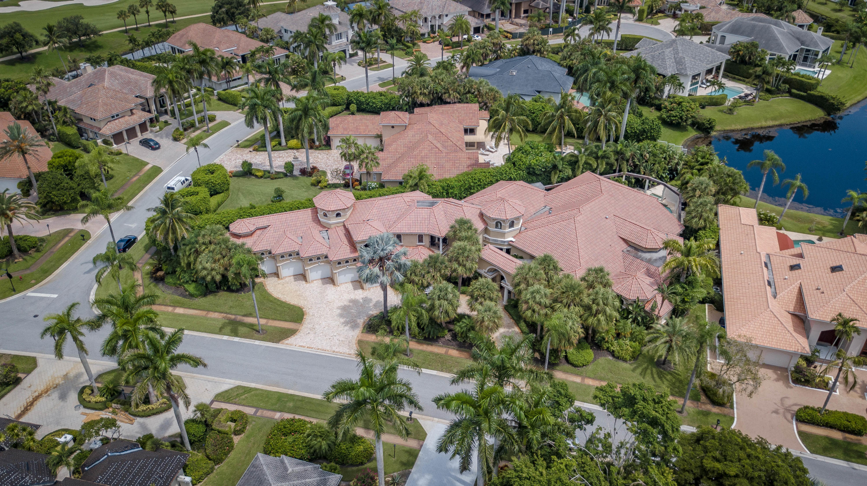 6915 Queenferry Circle, Boca Raton, Florida 33496, 6 Bedrooms Bedrooms, ,9.2 BathroomsBathrooms,Single Family,For Sale,ST ANDREWS COUNTRY CLUB,Queenferry,RX-10461151