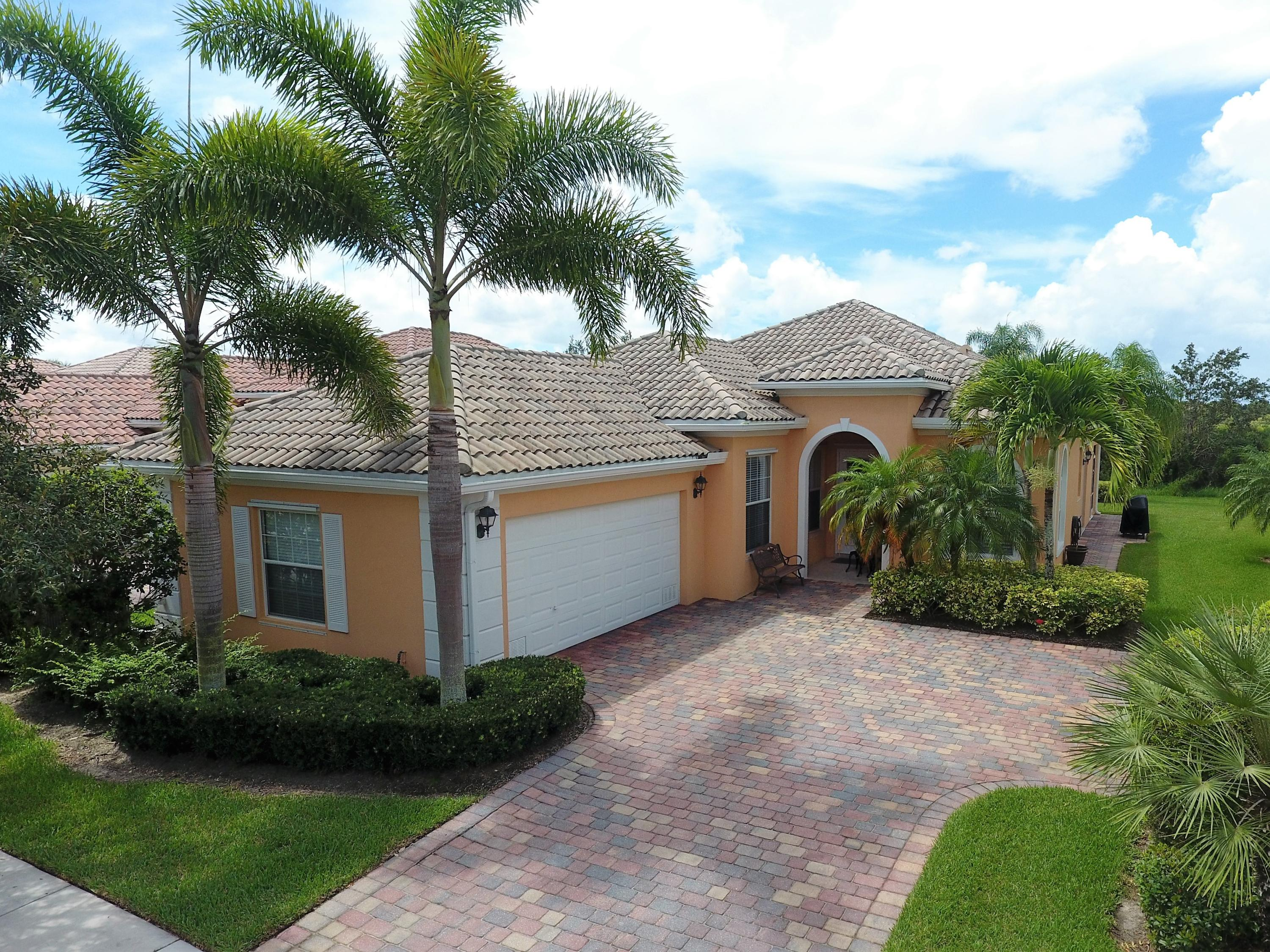 10569 Stratton Drive, Port Saint Lucie, Florida 34986, 3 Bedrooms Bedrooms, ,2 BathroomsBathrooms,Single Family,For Sale,Stratton,RX-10457687