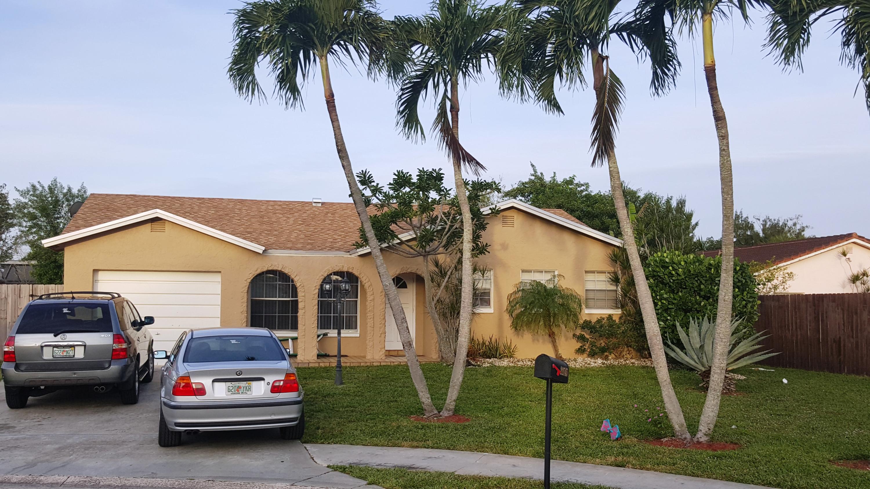 22745 Sw 55th Way Boca Raton, FL 33433