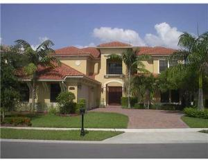 Property for sale at 16210 Rosecroft Terrace, Delray Beach,  Florida 33446