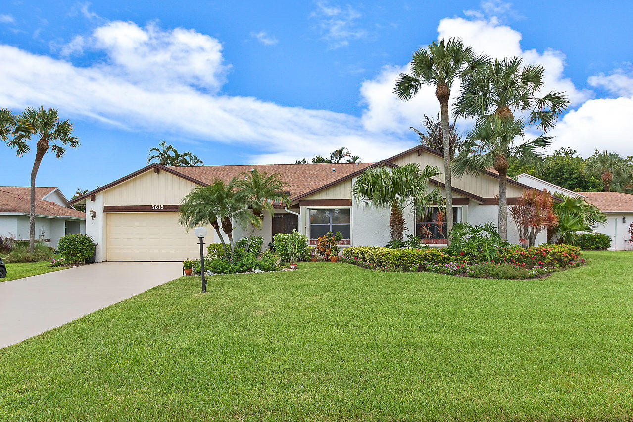 5615 Pleasant Valley Lane, Delray Beach, FL 33484
