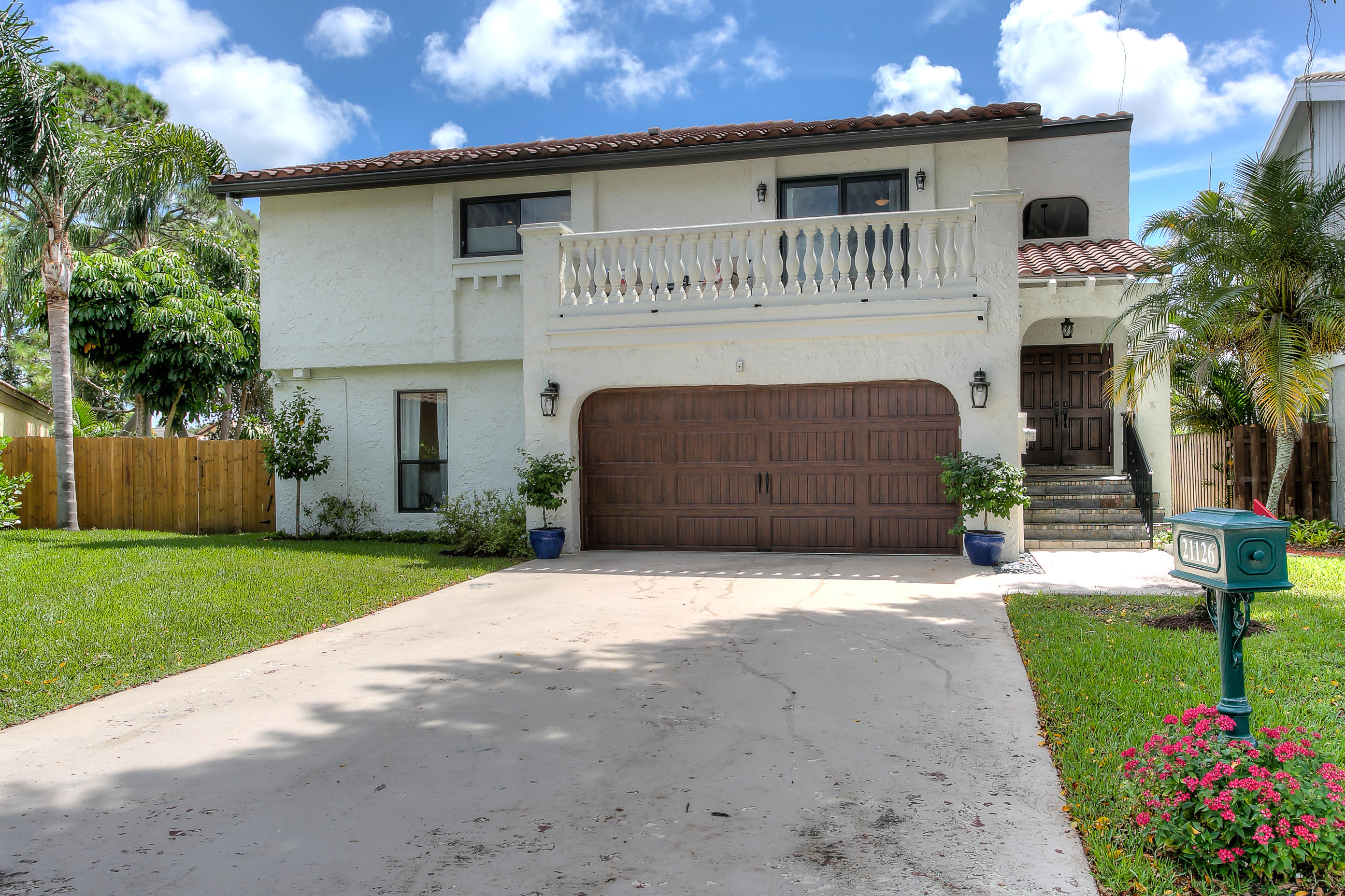 21126 Birds Nest Terrace Boca Raton, FL 33433