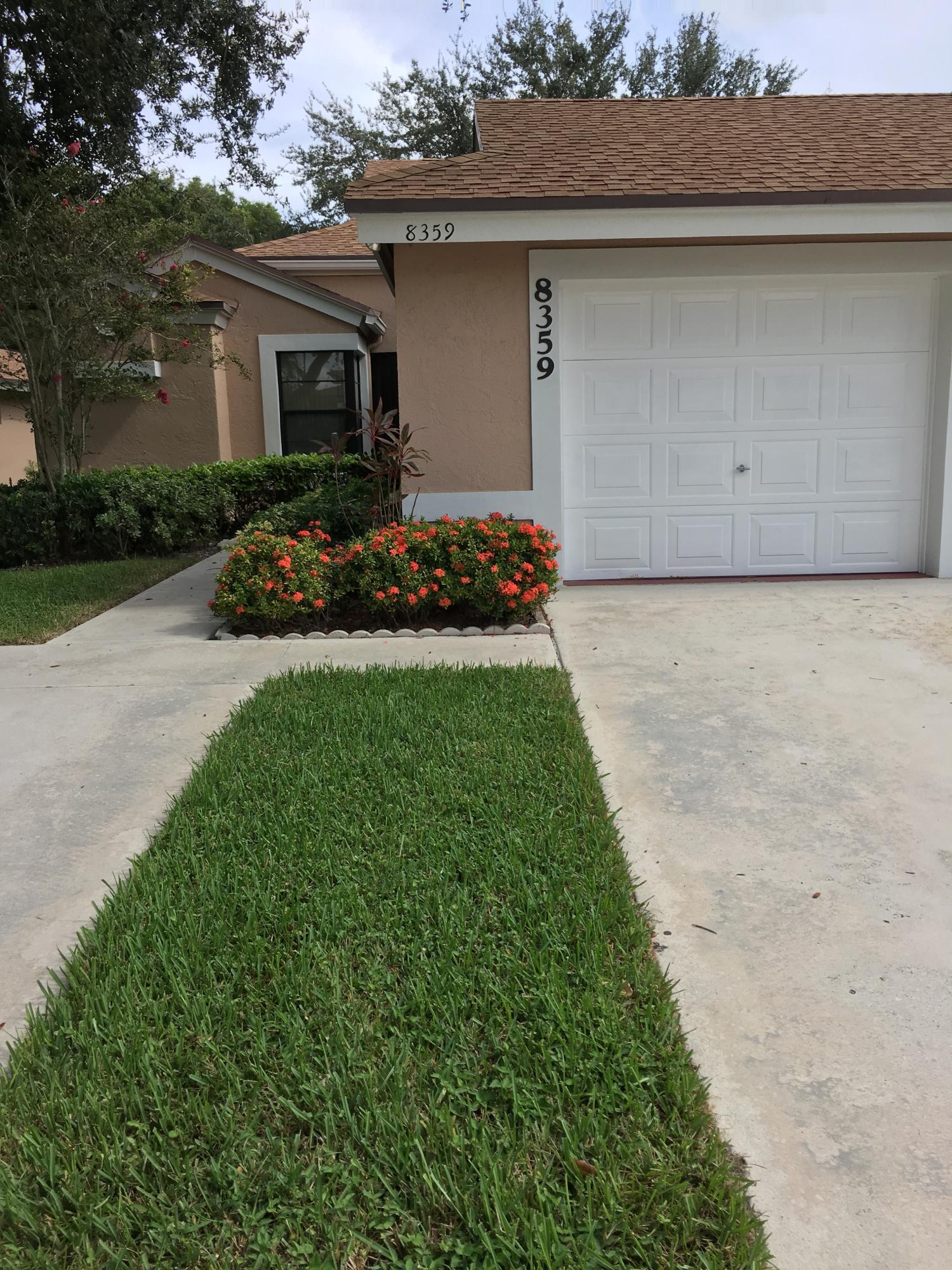 8359 Springlake Drive #a Boca Raton, FL 33496