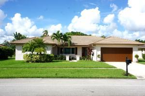 10089 Crosswind Road Boca Raton, FL 33498